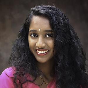 Anila Yoganathan