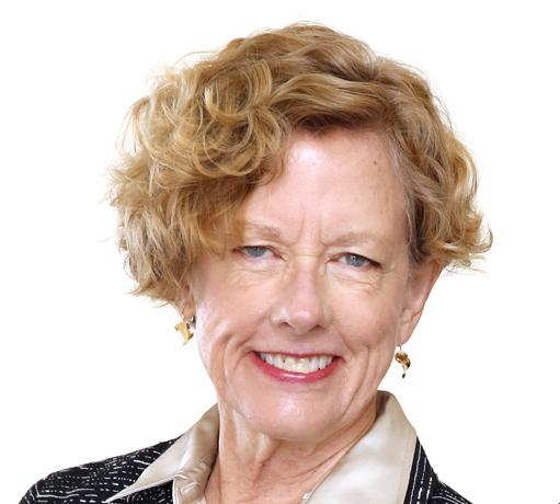 Susan White, contributing editor